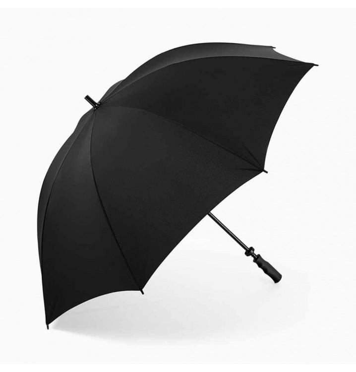 Paraguas Golf negro automático