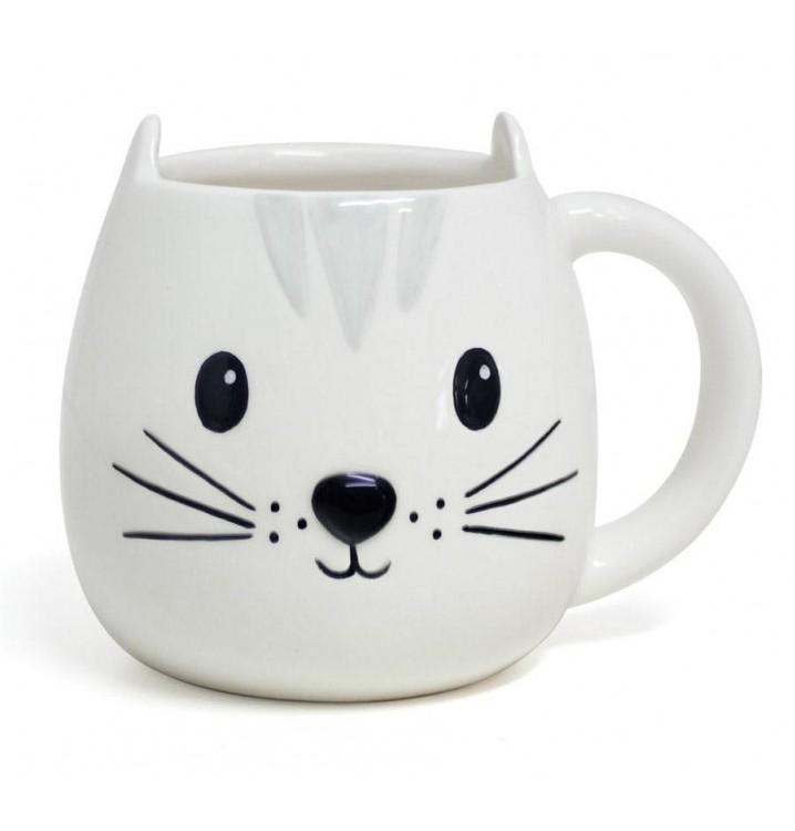 Taza mug Gato