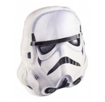 Cojín forma Stormtrooper Star Wars