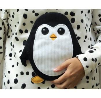 Bolsa agua caliente Pingüino