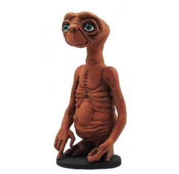 Figura ET El Extraterrestre caricatura decoración