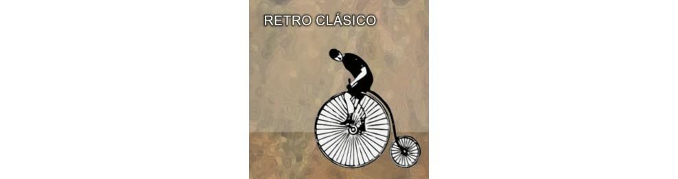 Colección Retro-Clásico