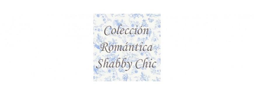 Colección Romántica Shabby Chic