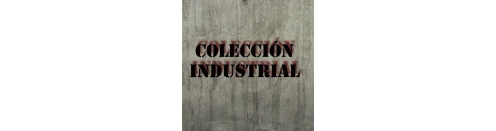 Colección Industrial