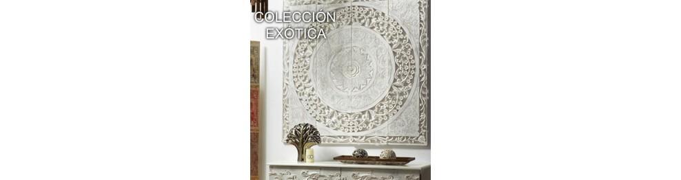 Colección Exótica