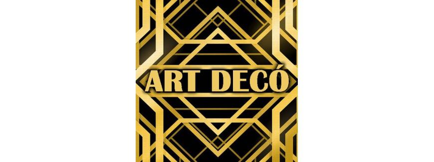 Colección Art Decó