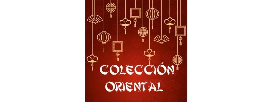 Colección Oriental